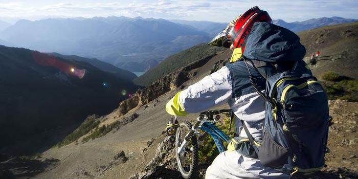 Must Have Mountain Biking Equipment