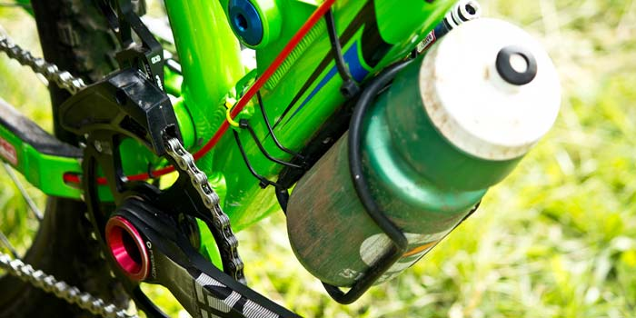 HYDRATION SYSTEM - MUST HAVE MOUNTAIN BIKING EQUIPMENT