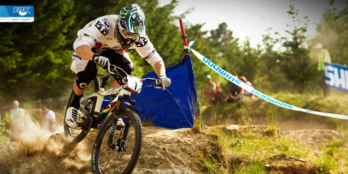PERFORMANCE - WHAT YOU GET BUYING MORE EXPENSIVE MOUNTAIN BIKE