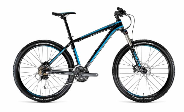 Saracen Mantra Pro - 5 BEST HARDTAILE MOUNTAIN BIKES IN 2014