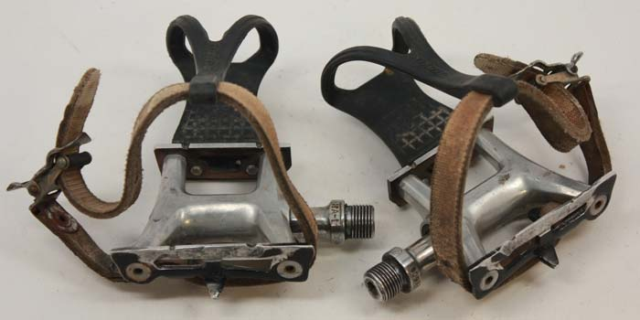 MOUNTAIN BIKE PEDALS - CAGE