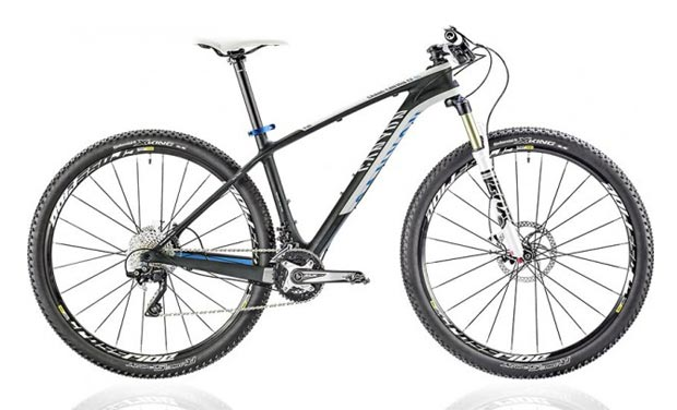 canyon-grand - 5 BEST HARDTAILE MOUNTAIN BIKES IN 2014