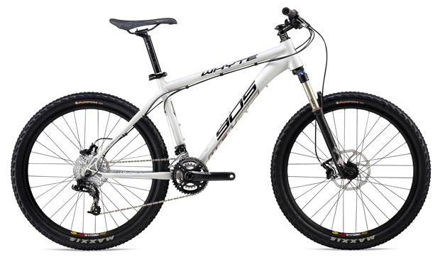 whyte-905 - 5 BEST HARDTAILE MOUNTAIN BIKES IN 2014