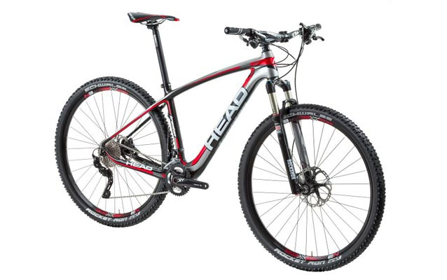 TRENTON I - HEAD MOUNTAIN BIKES - HARDTAIL