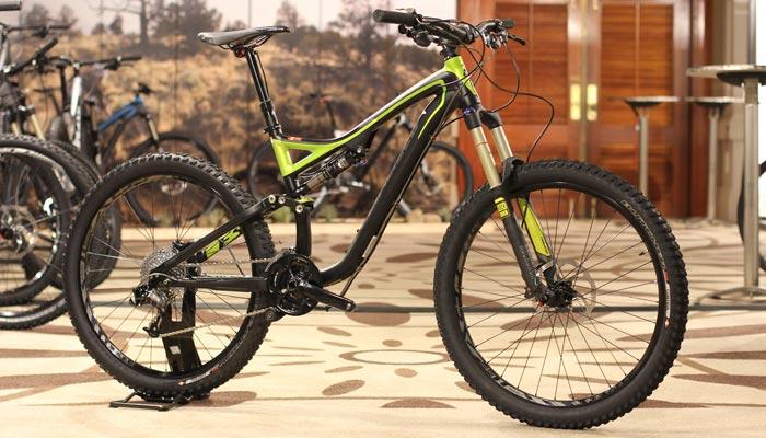 Top 5 Cheap Full Suspension Trail Mountain Bikes