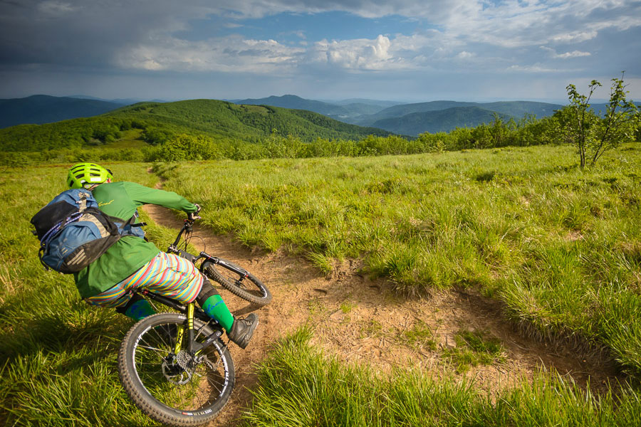 Mountain Biking Holidays In Europe - Poland