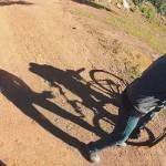 mountain bike robbery