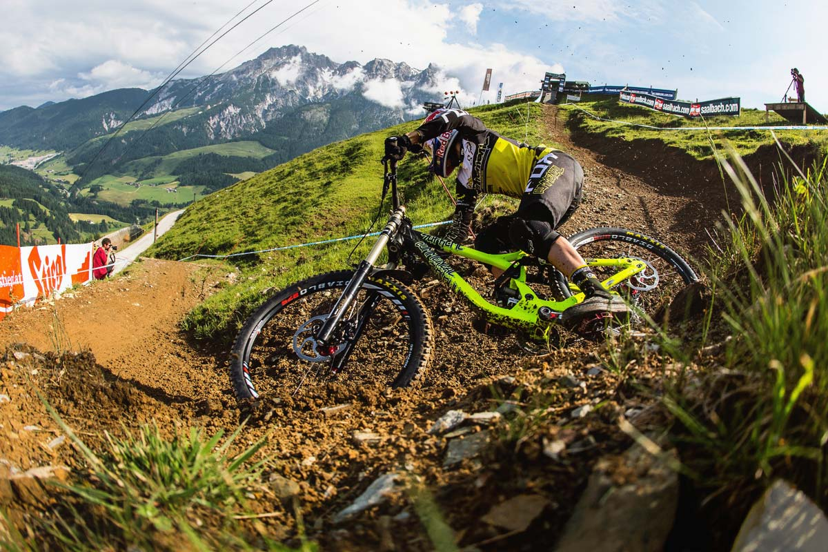 World MTB Events: Downhill, Cross Country, Enduro, Red Bull
