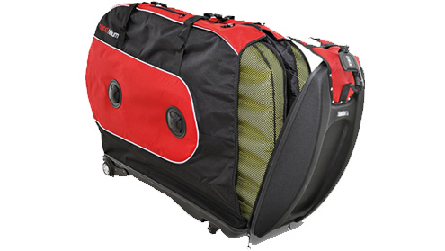 Bike Bags - How To Fly With Your Mountain Bike